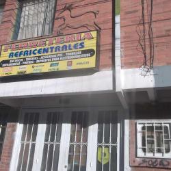 Ferreteria Ferricentrales en Bogotá