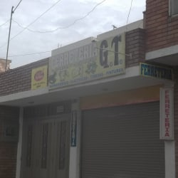 Ferreteria G.T en Bogotá