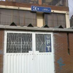 GAGF Centro Optico  en Bogotá