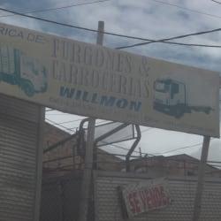 Furgones y Carrocerias Willmon en Bogotá