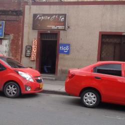 Fusion Cafe Restaurante  en Bogotá