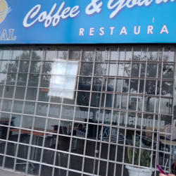 Global Coffee & Gourmet Restaurante  en Bogotá