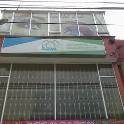 Global Vision Inmobiliaria en Bogotá