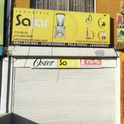 Industria Sajar  en Bogotá