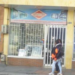 Industrias de Refrigeracion Gutierrez en Bogotá