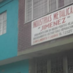 Industrias Metalicas Jimenez en Bogotá
