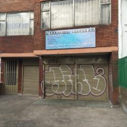 Industrias Reparmol en Bogotá