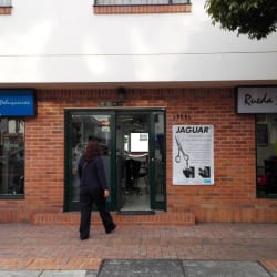 Peluquerías Jose Rueda Tejares Del Norte en Bogotá