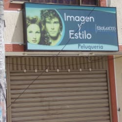 Imagen y Estilo Peluqueria Calle 141 en Bogotá