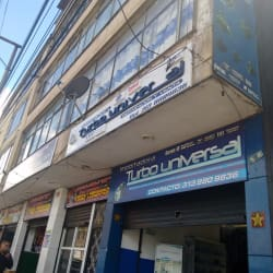 Importadora Turbo Universal  en Bogotá