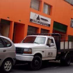 Imremeh S.A.S en Bogotá