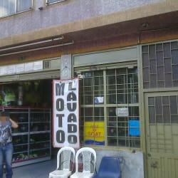 Accesorios y Motolavado en Bogotá