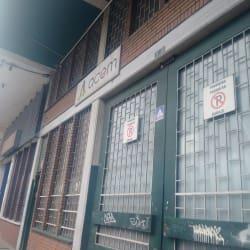 Acem Importaciones SAS en Bogotá