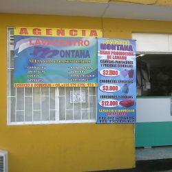 Agencia Lavacentro Montana en Bogotá