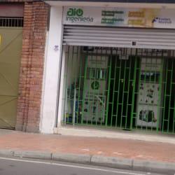 AIO Ingenieria  en Bogotá
