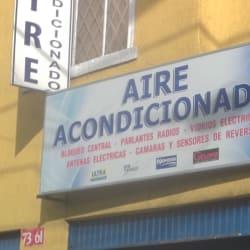 Aire Acondicionado Carrera 20B con 73 en Bogotá