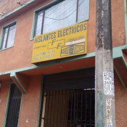 Aislantes Electricos FF en Bogotá