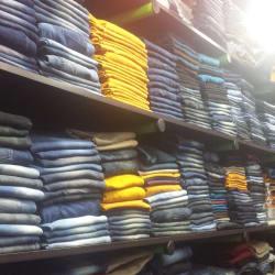 Android Jeans en Bogotá