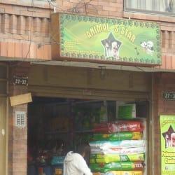 Animal's Star  en Bogotá