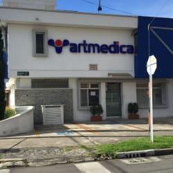 Artmedica en Bogotá