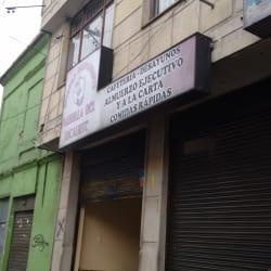 Asadero Restaurante Parrilla del Ricaurte  en Bogotá