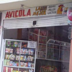 Avicola La Mejor Carrera 1B Sur  en Bogotá