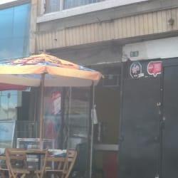 Cafeteria Calle 63 con 19 en Bogotá