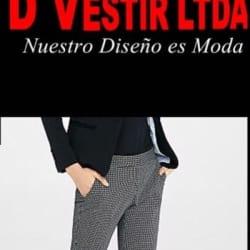 D'Vestir LTDA en Bogotá