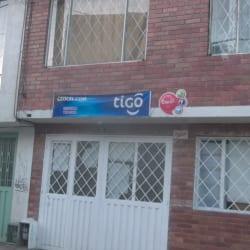Geocel.com en Bogotá