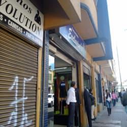 Diseños Evolution en Bogotá