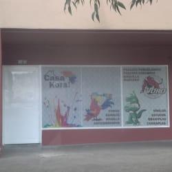 Casa Koral en Bogotá