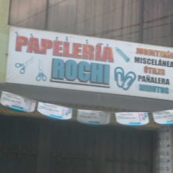 Papeleria Roshi en Bogotá
