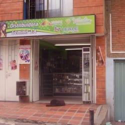 Papeleria y Cacharreria Cris  en Bogotá