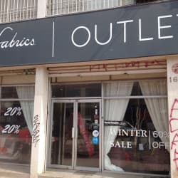 Fabrics - Vicuña Mackenna en Santiago