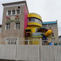 Jardin Infantil Charles Perrault Sede B en Bogotá