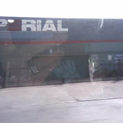 Ferretería Imperial - Santa Rosa en Santiago