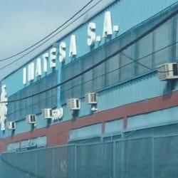 Imatesa S.A. en Santiago