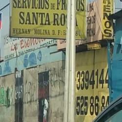 Frenos Santa Rosa en Santiago