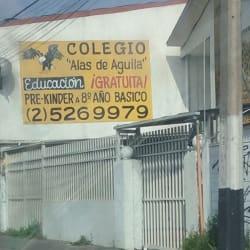 Colegio Alas de Águila en Santiago