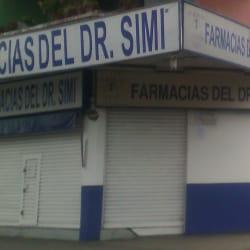 Farmacias del Dr Simi - Av. Gran Avenida José Miguel Carrera /  San Nicolas  en Santiago