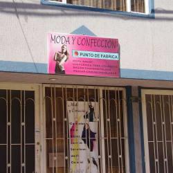 Moda y Confeccion en Bogotá