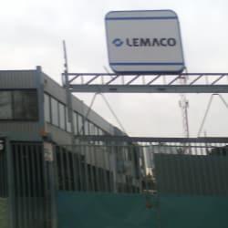 Lemaco en Santiago