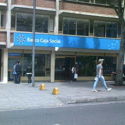 Banco Caja Social BCSC Antiguo Country en Bogotá