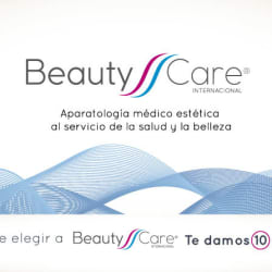 Beauty Care Internacional en Bogotá