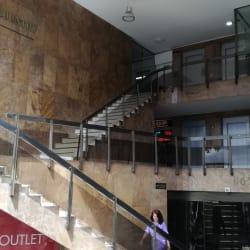 iSupport Center en Bogotá