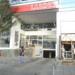 La Mina en Bogotá