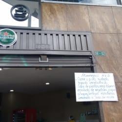 Almuerzos H&D      en Bogotá