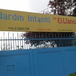Jardin Infantil el Llano  en Santiago