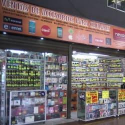 Accesorios para Celulares Nexon  en Santiago