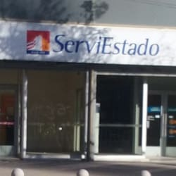 ServiEstado - Independencia / Gamero en Santiago